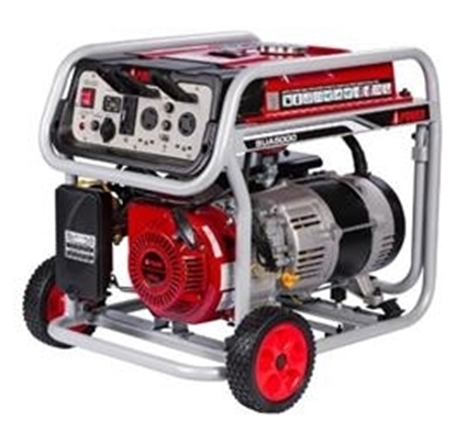 Picture of A-iPower SUA5000 PORTABLE GENERATOR SUA5000 71-7886