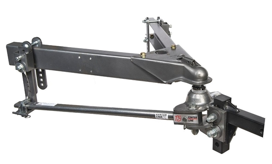 Husky 33039 Weight Distribution Hitch